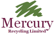 Mercury Recycling Logo